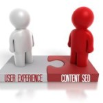 When User Experience and SEO Content Collide