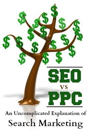 SEO vs PPC Explanation of Search Marketing
