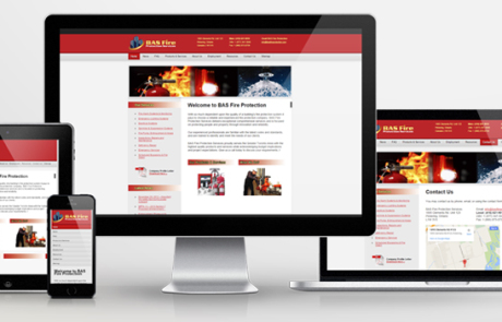 SEO Mobile Website Design