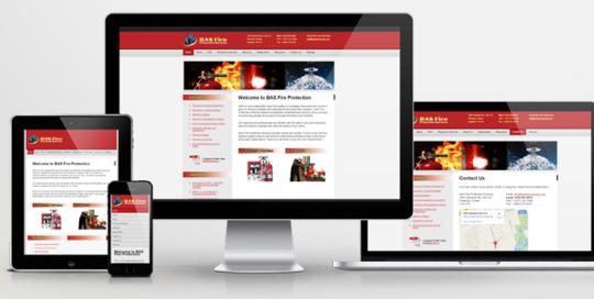 SEO Mobile Website Design