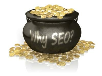 Why Pay For SEO