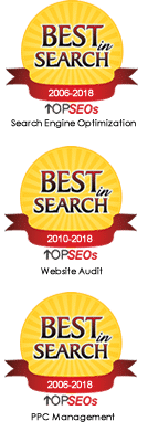 best of search award
