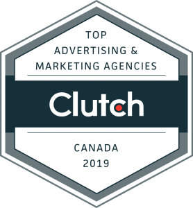 Top Advertising Agency Clutch 2019