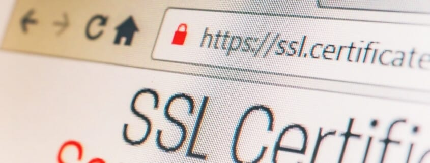 HTTPS is Everywhere - And if It's Not It Should Be