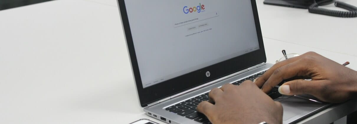 Google Search Console - 1st on the List