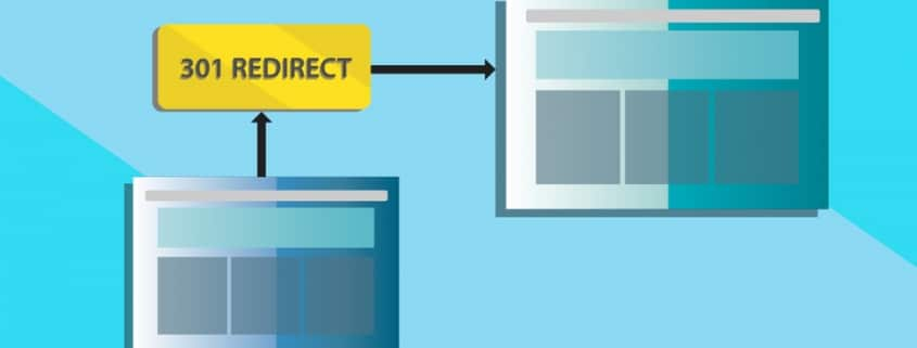 How 301 Redirects Affect SEO