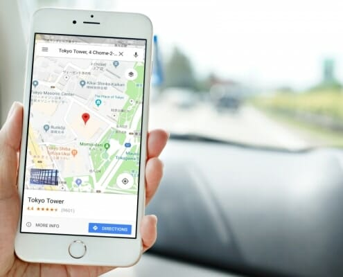How To Rank on Google Maps - 1st on the List