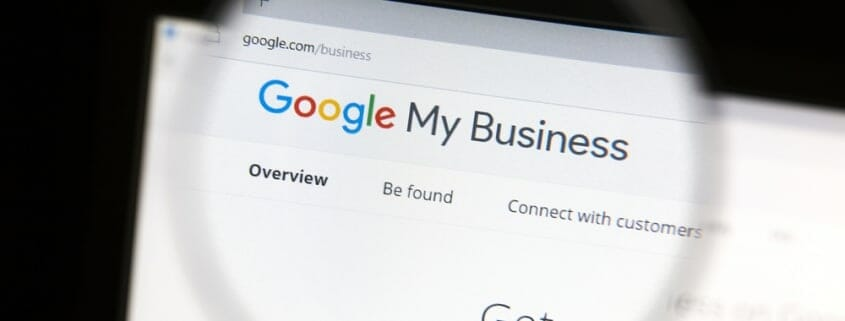 How to Optimize Google My Business - Beginner's Guide | 1st on the List