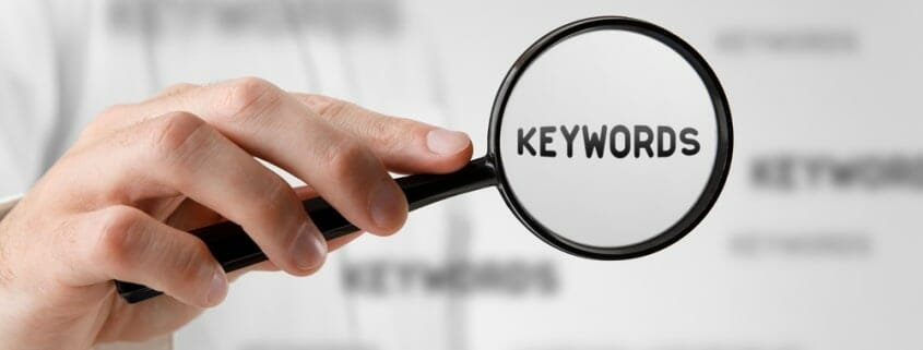 Keyword Research For SEO In 2019 - 1st on the List