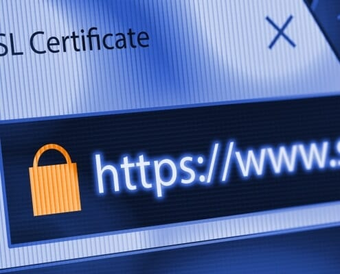 What are the SEO Impacts of Switching to HTTPS - 1st on the List