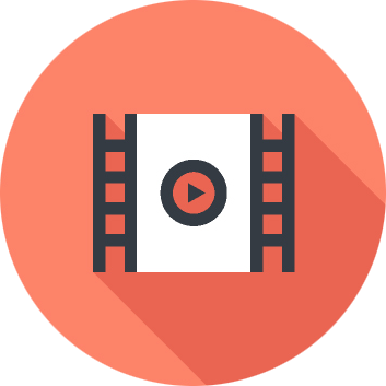 Orange Video icon