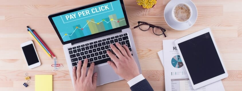 What is Local PPC? l 1st on the List