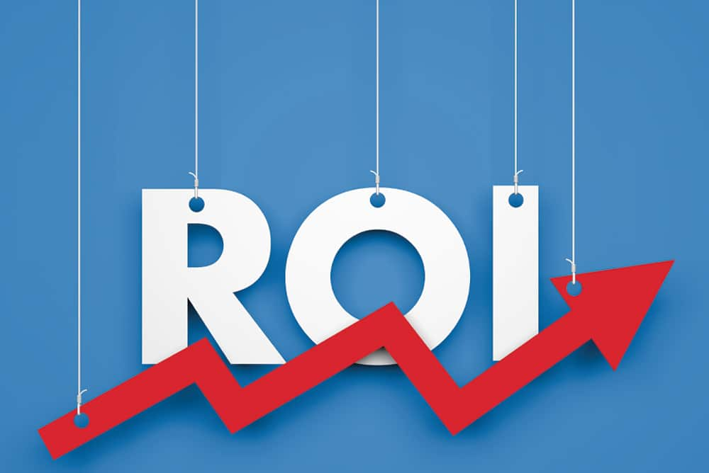How to Calculate SEO ROI - Results Driven Strategies | 1st on the List