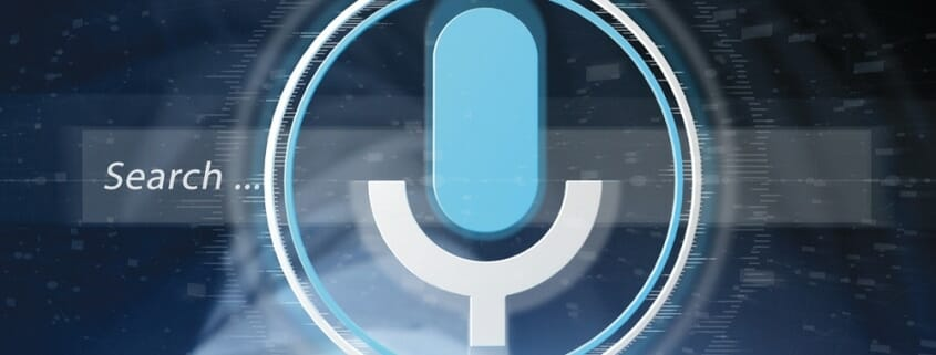 Voice Search: What it is and why you need to optimize for it