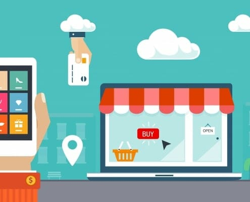 benefits of woocommerce for retail stores
