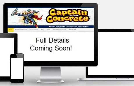 Web-Portfolio-Captain-Concrete