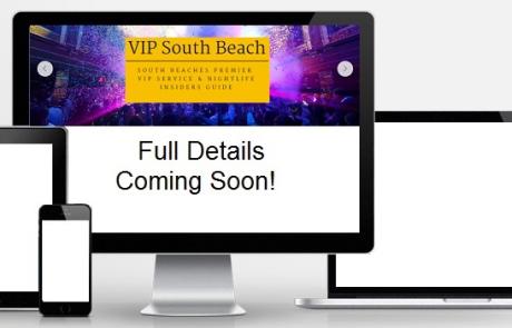 Web-Portfolio-VIP-South-Beach
