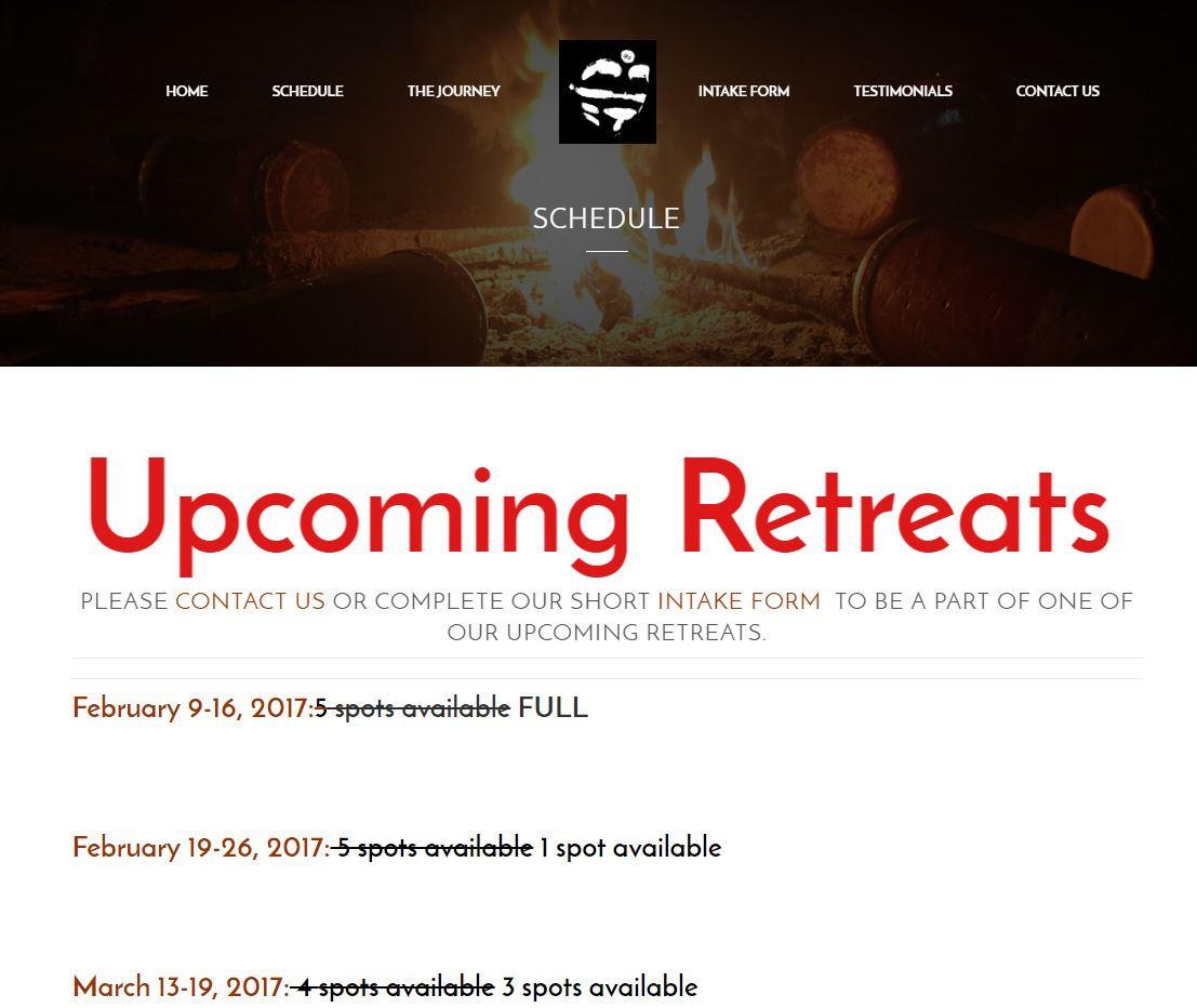ibogasoul-upcoming retreats