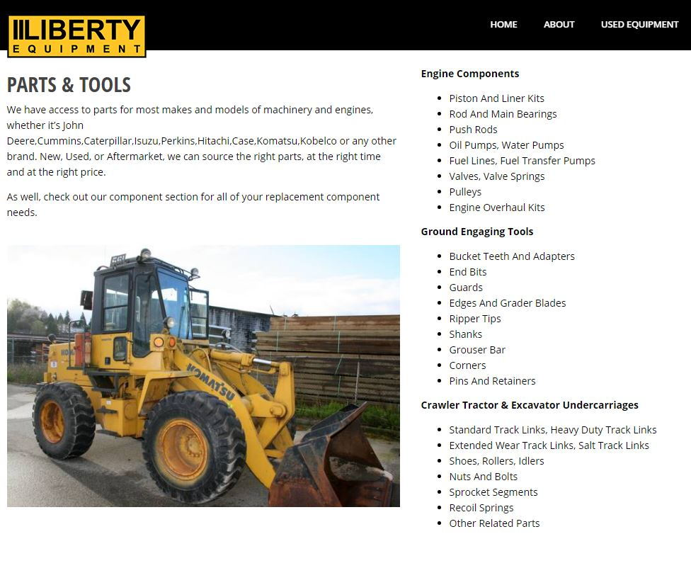 liberty-equipment-parts